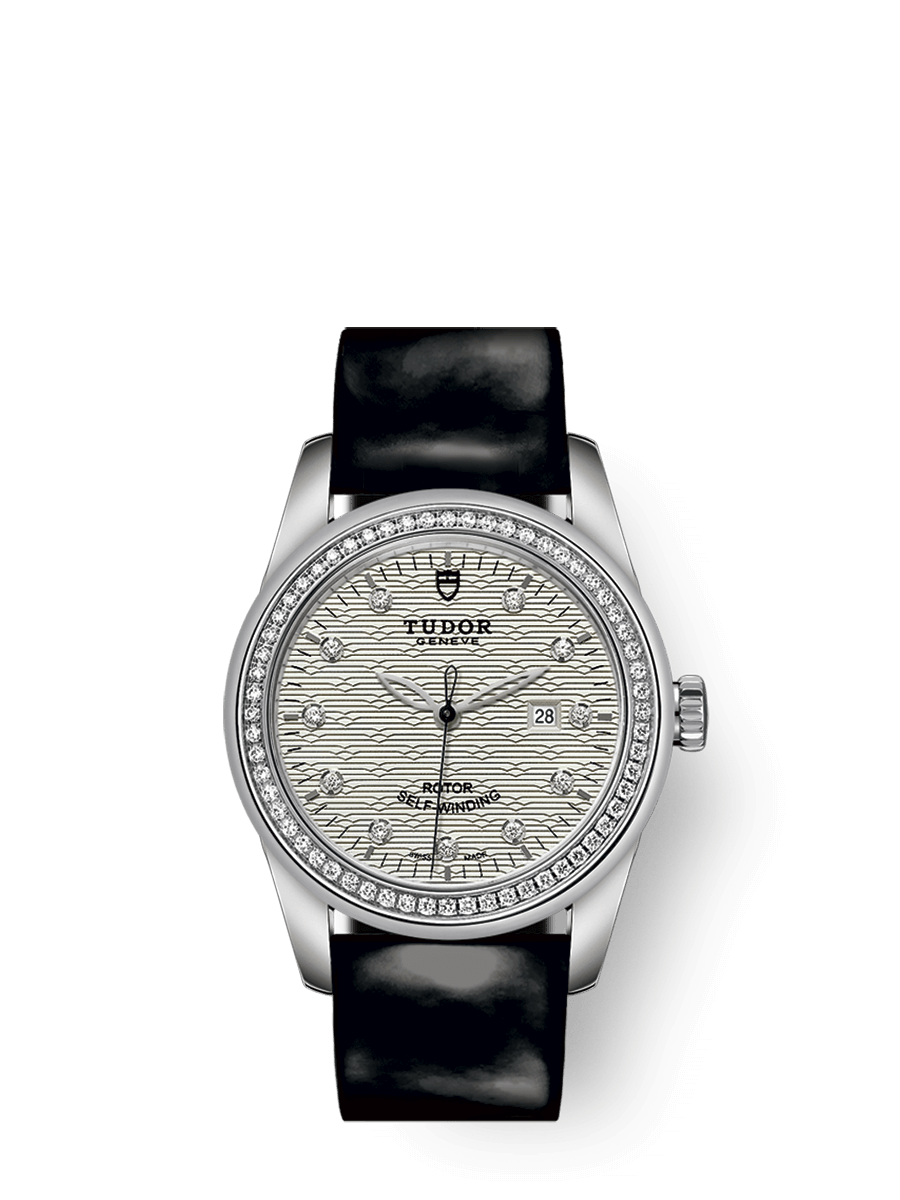 帝舵表 GLAMOUR DATE WATCH - M53020-0055