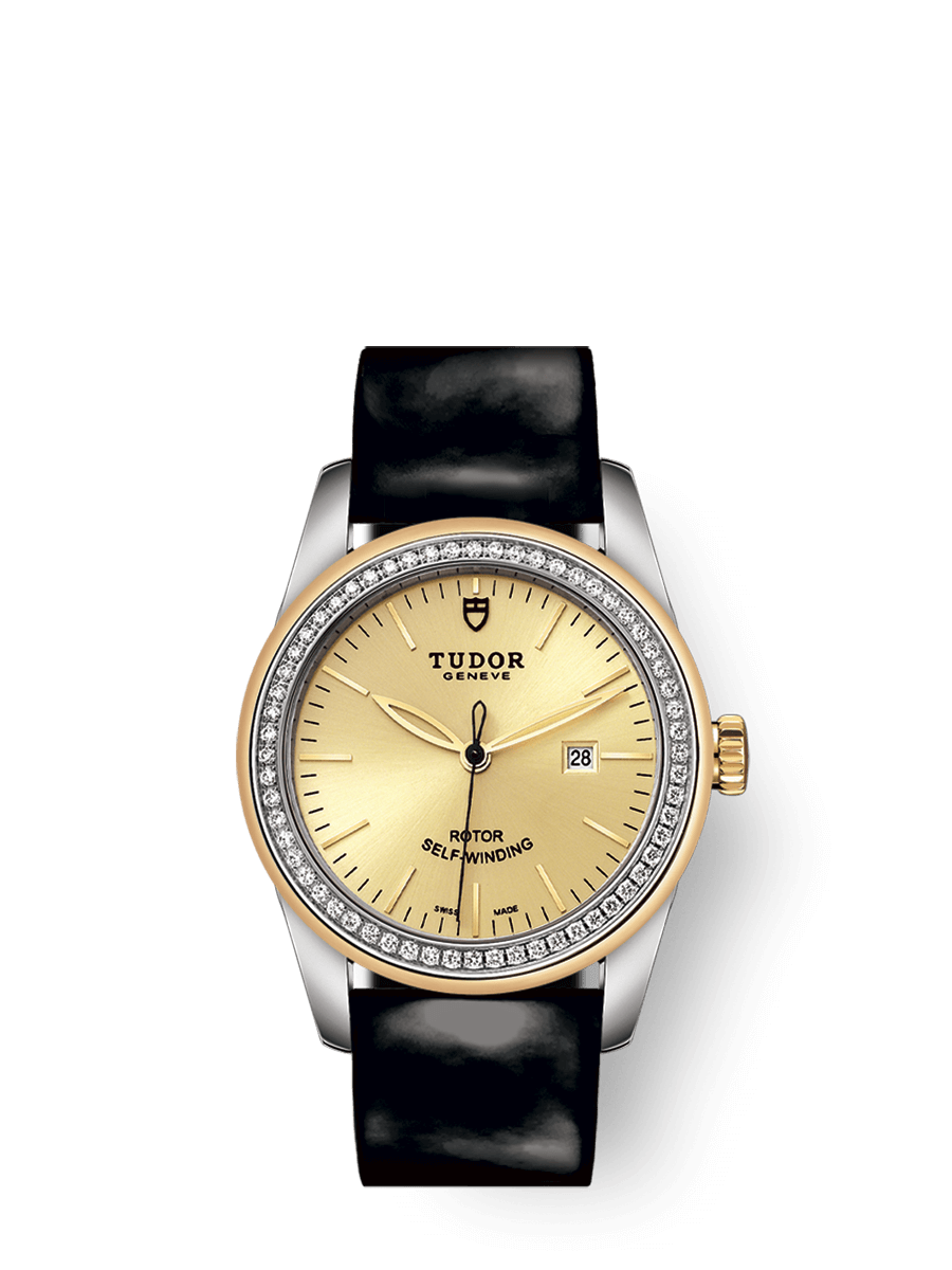 TUDOR GLAMOUR DATE WATCH - M53023-0044
