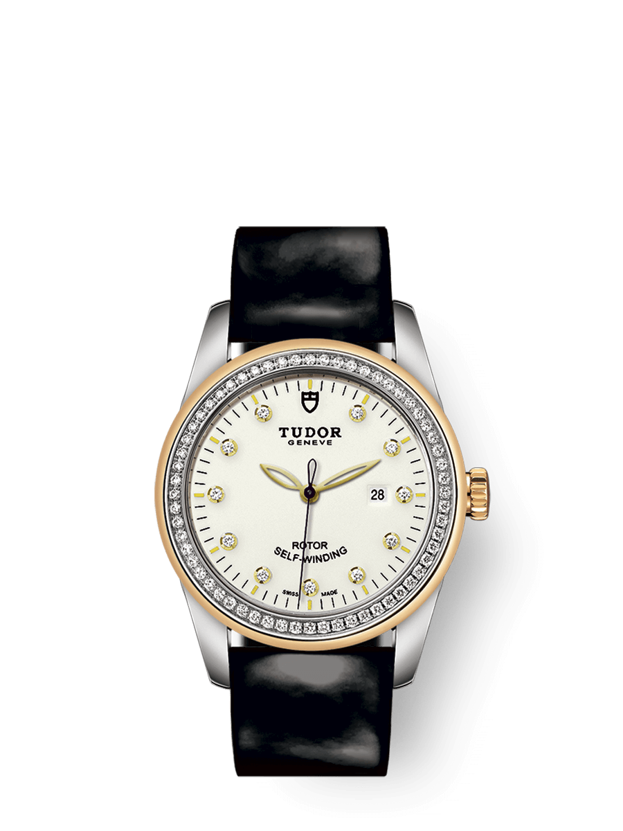 TUDOR GLAMOUR DATE WATCH - M53023-0078