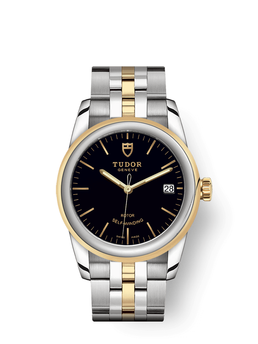 TUDOR GLAMOUR DATE WATCH - M55003-0007