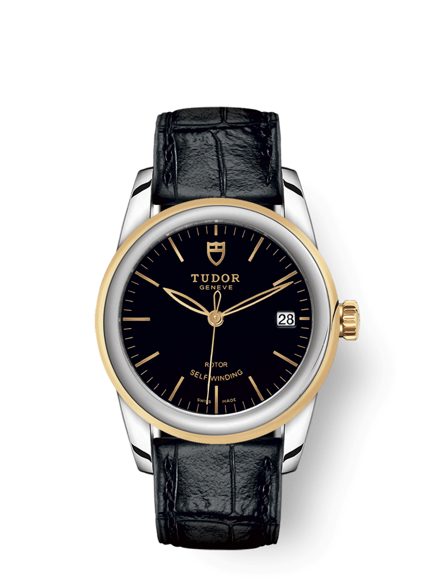 TUDOR GLAMOUR DATE WATCH - M55003-0029
