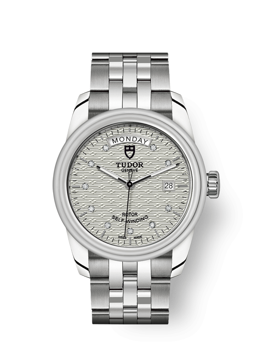 TUDOR GLAMOUR DATE DAY WATCH - M56000-0004