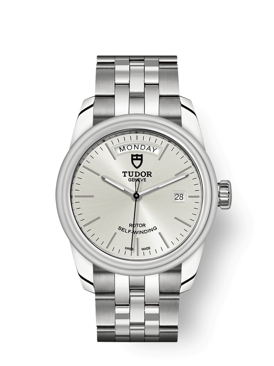 TUDOR GLAMOUR DATE DAY WATCH - M56000-0005