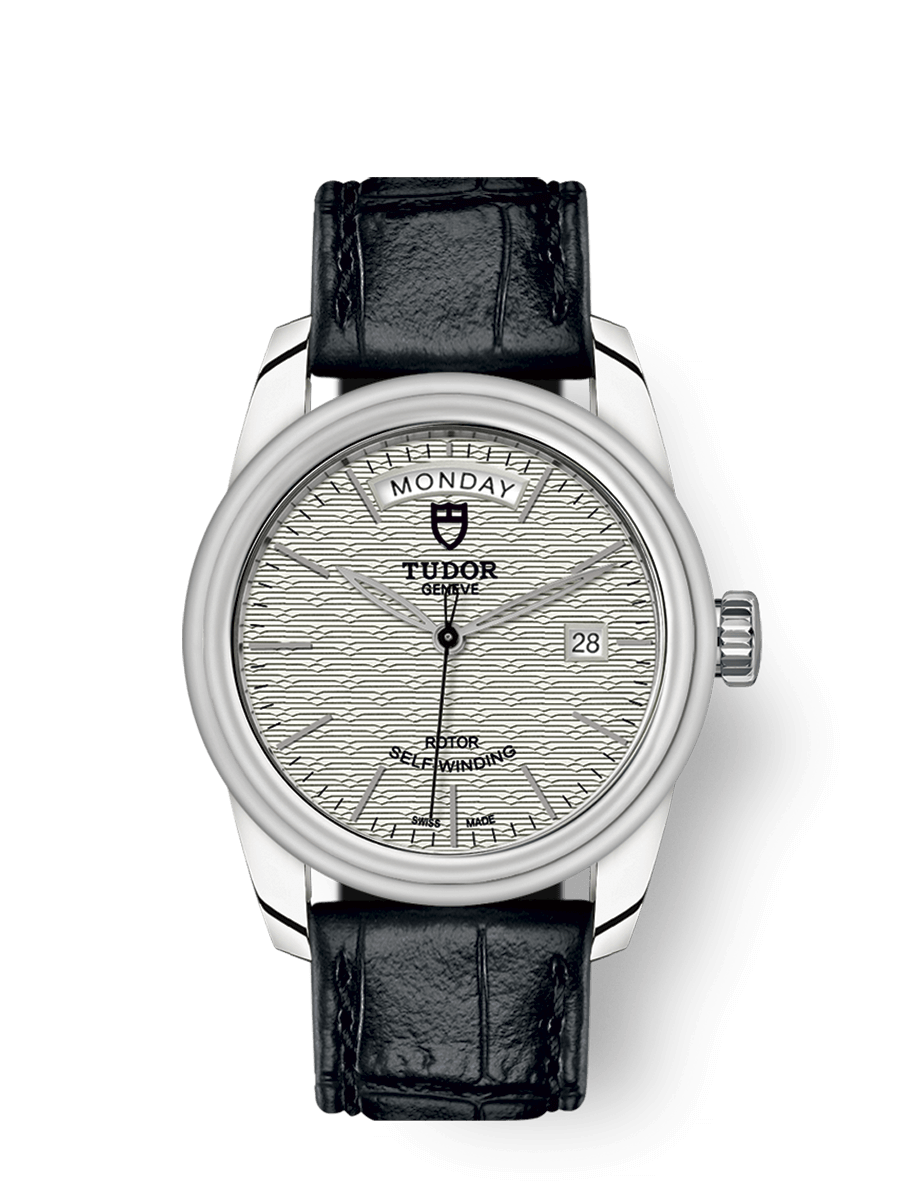 TUDOR GLAMOUR DATE DAY WATCH - M56000-0043