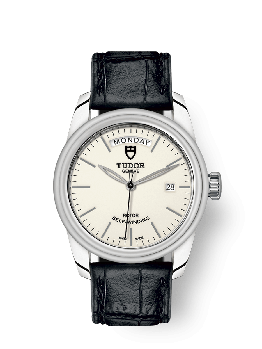 TUDOR GLAMOUR DATE DAY WATCH - M56000-0176