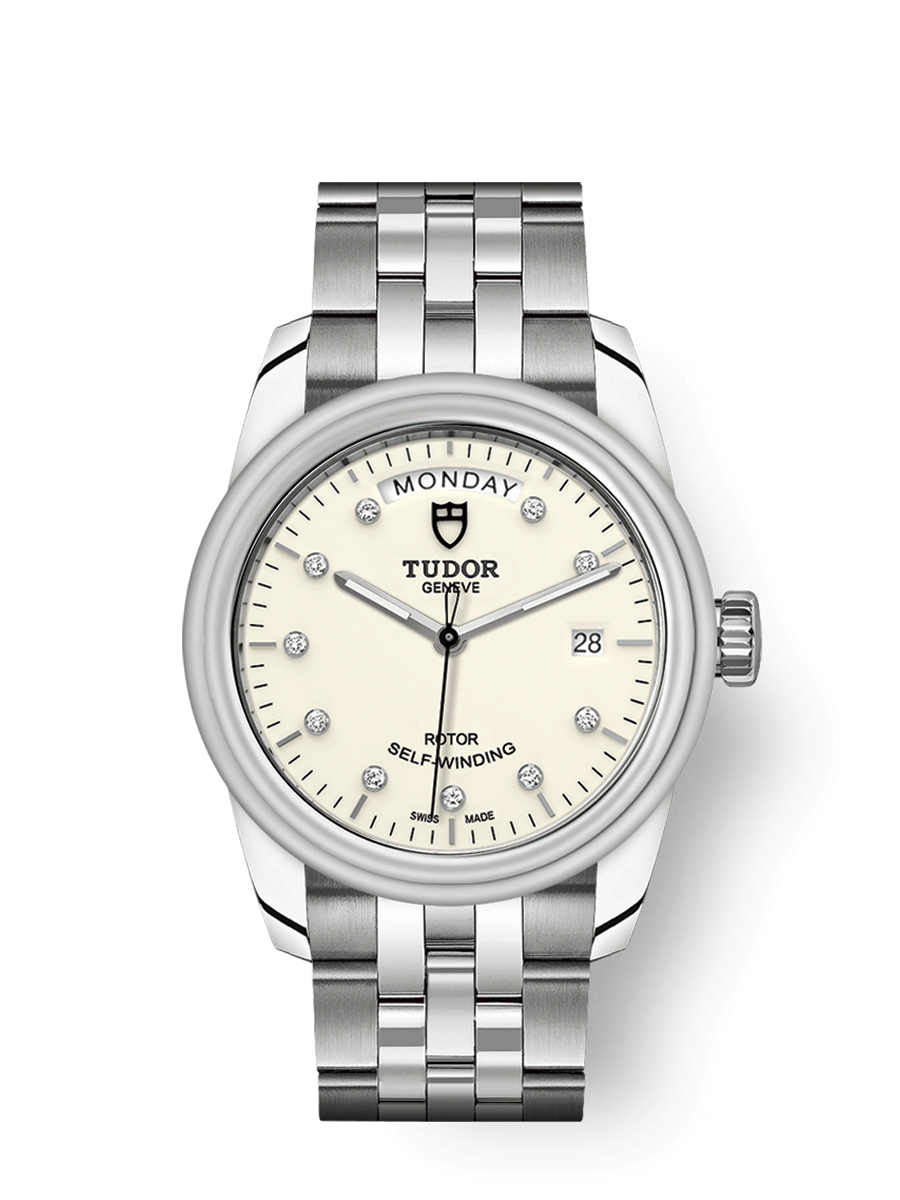 TUDOR GLAMOUR DATE DAY WATCH - M56000-0182