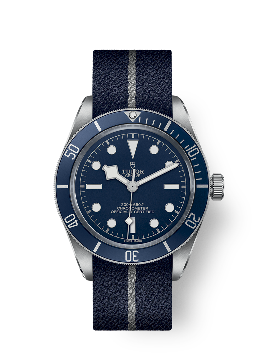 帝舵表 BLACK BAY FIFTY EIGHT NAVY BLUE WATCH - M79030B-0003