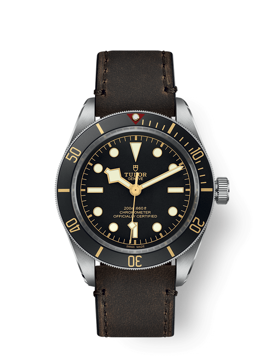 TUDOR BLACK BAY FIFTY EIGHT WATCH - M79030N-0002