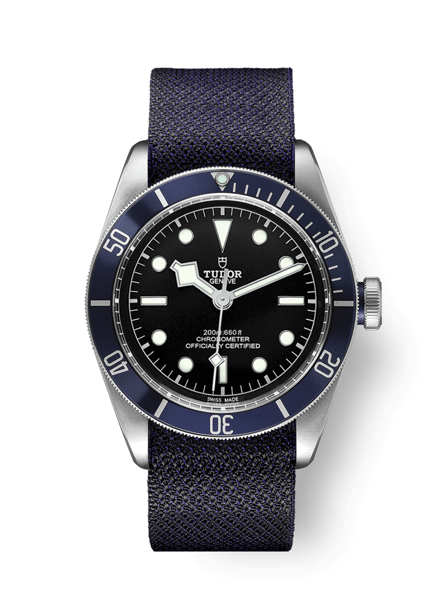 TUDOR BLACK BAY WATCH - M79230B-0006