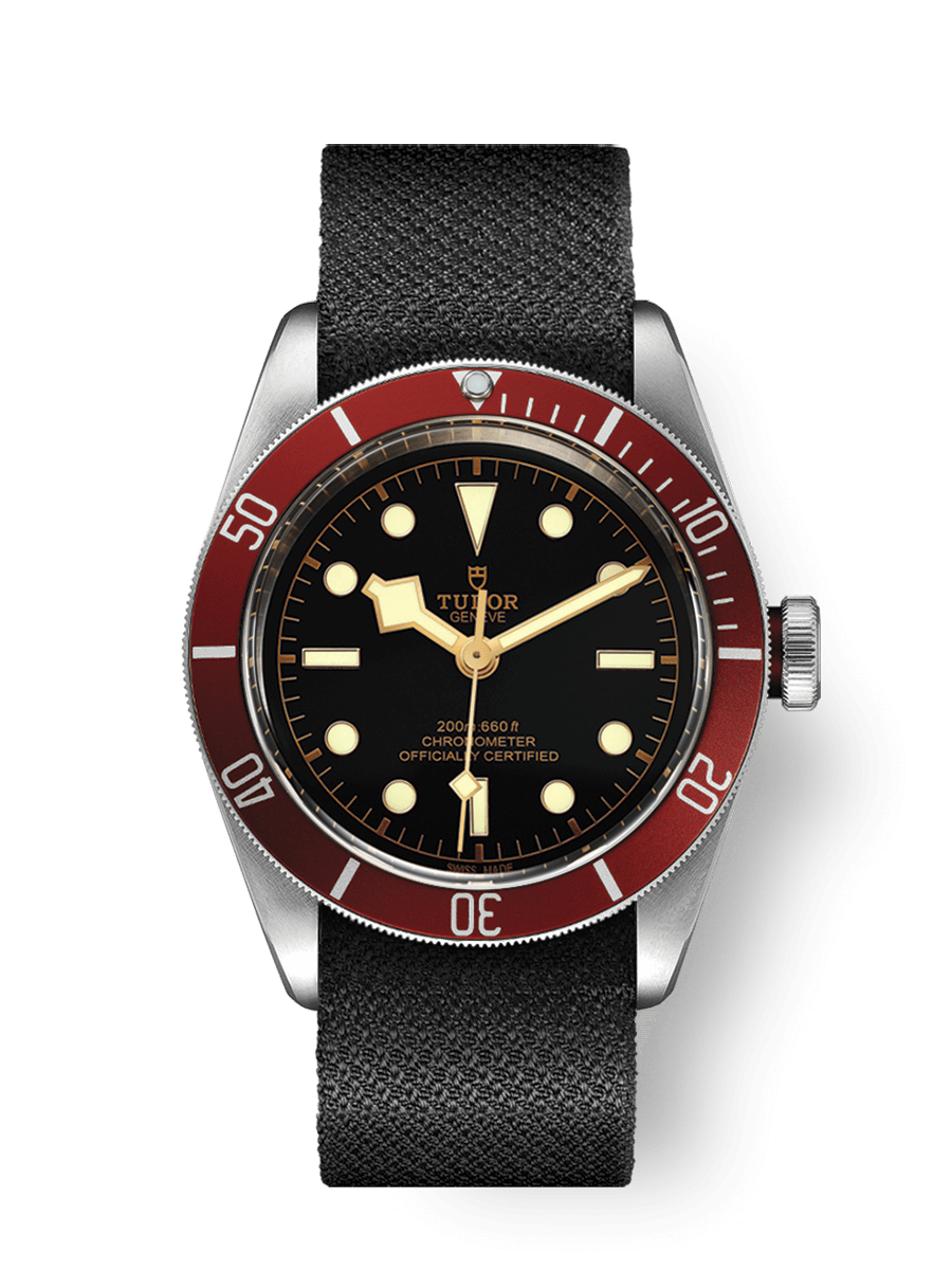 TUDOR BLACK BAY WATCH - M79230R-0010