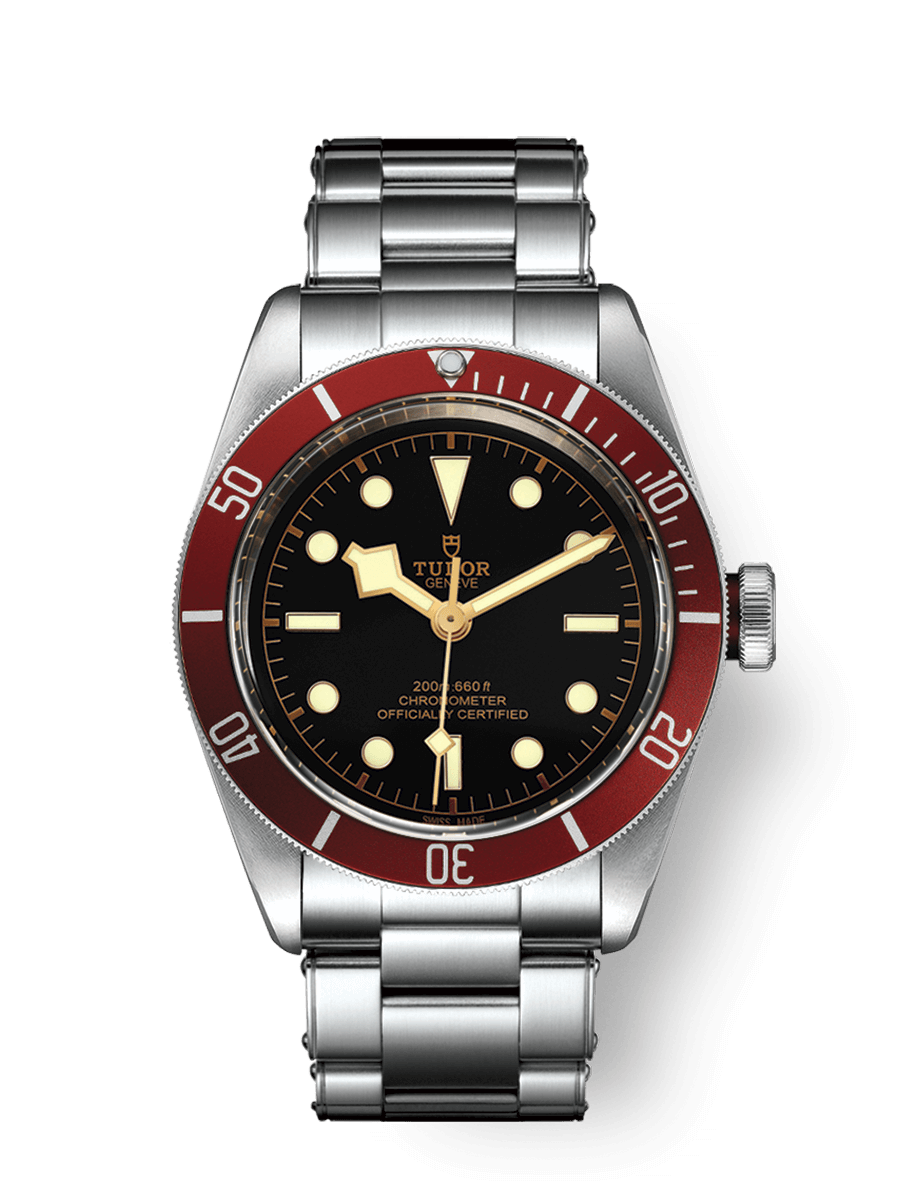 TUDOR BLACK BAY WATCH - M79230R-0012
