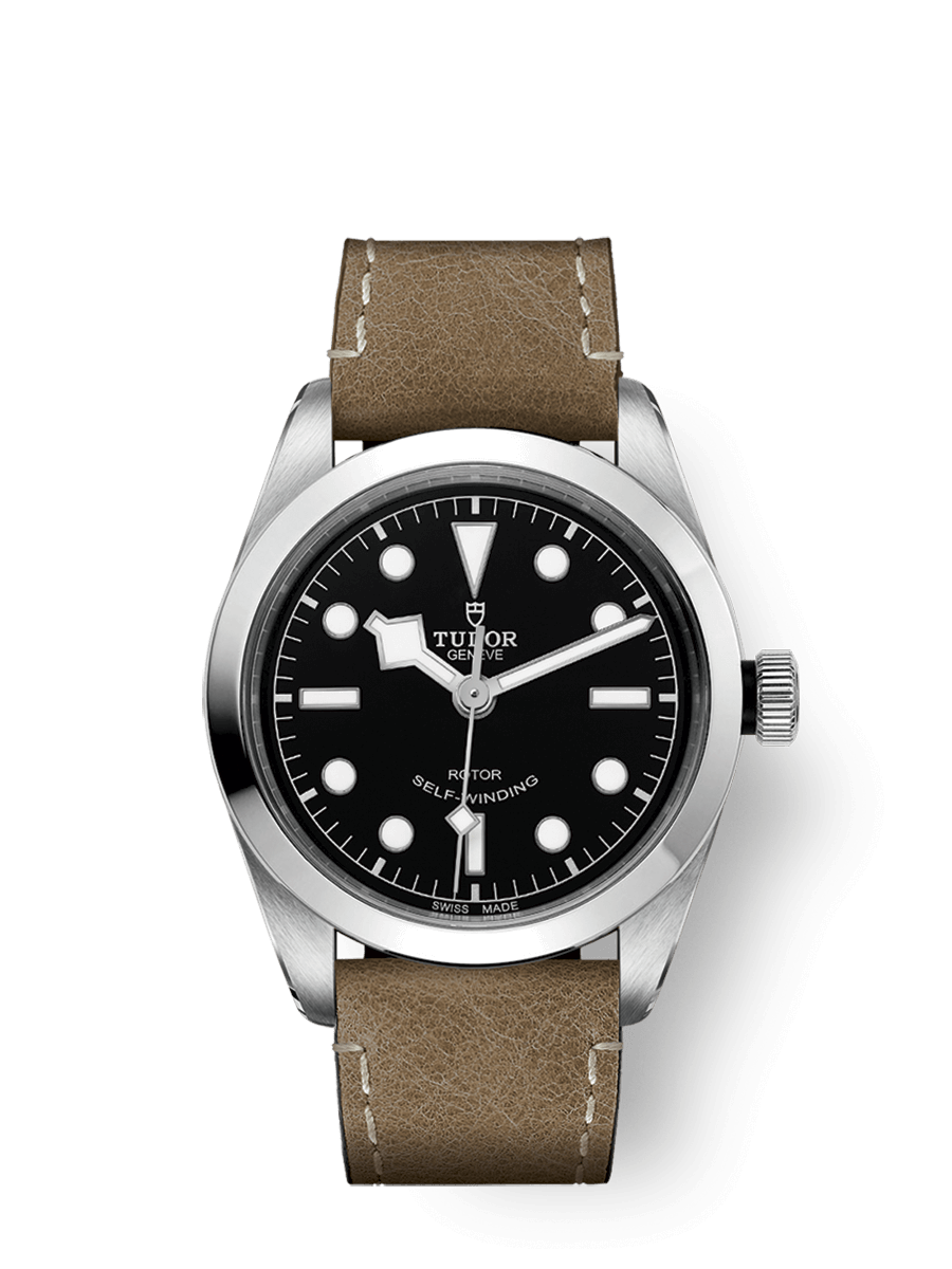 TUDOR BLACK BAY 36 WATCH - M79500-0008