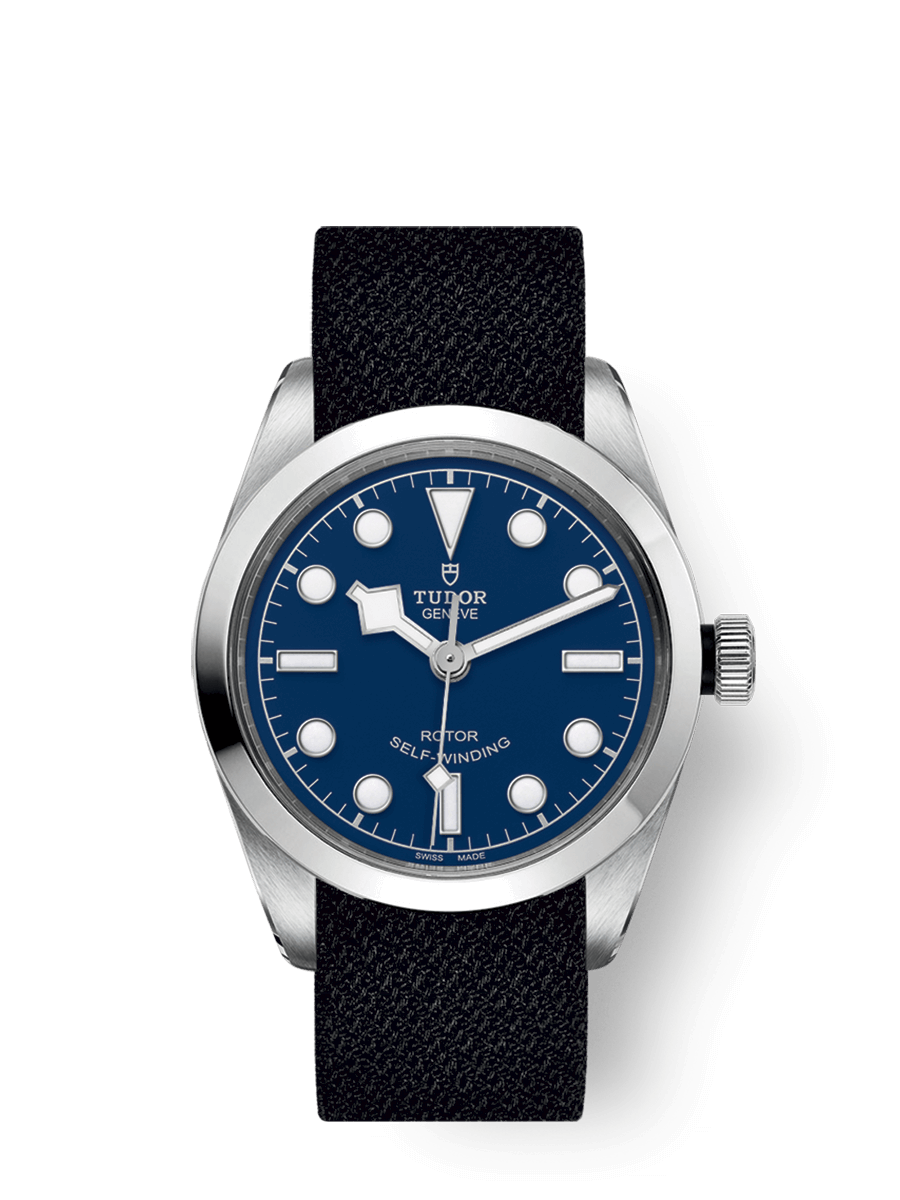 TUDOR BLACK BAY 36 WATCH - M79500-0011