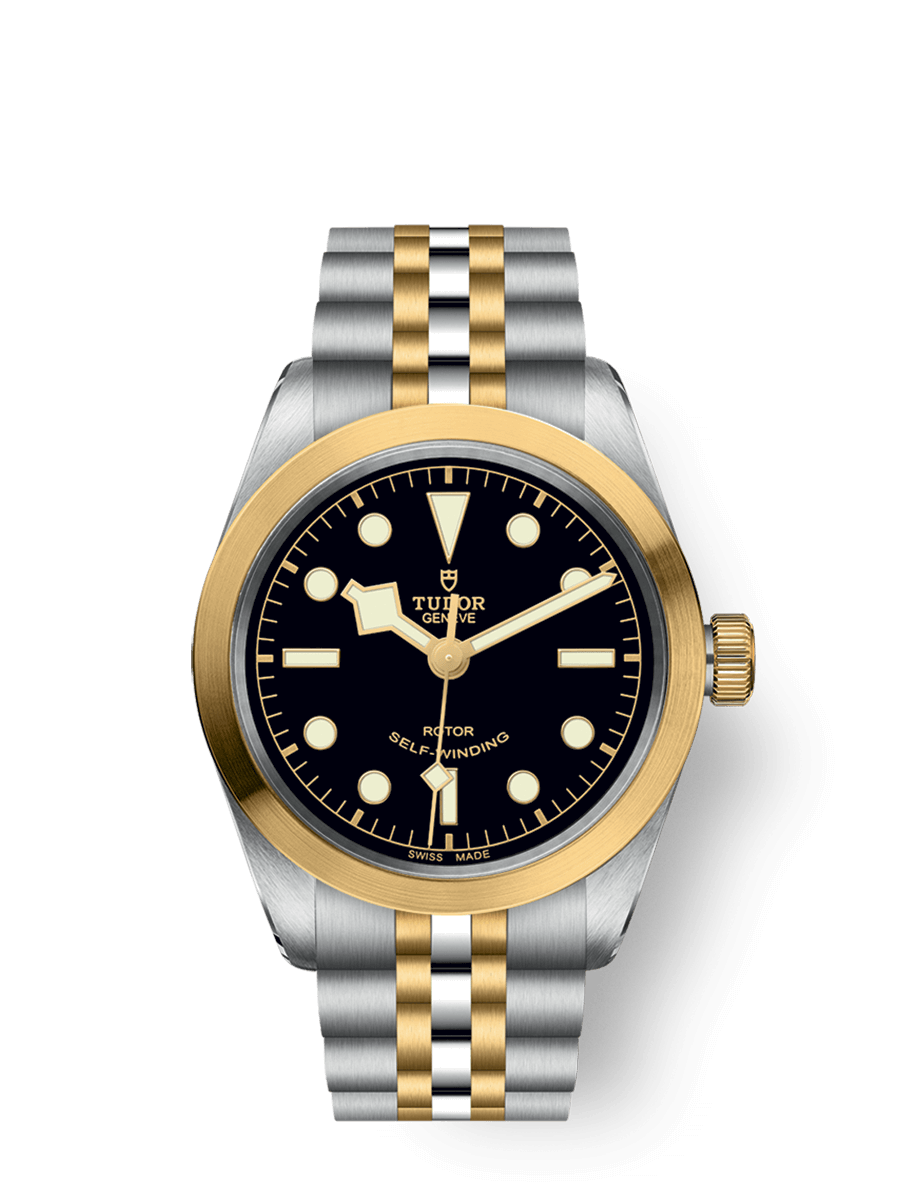 WATCH TUDOR BLACK BAY 36 S G - M79503-0001