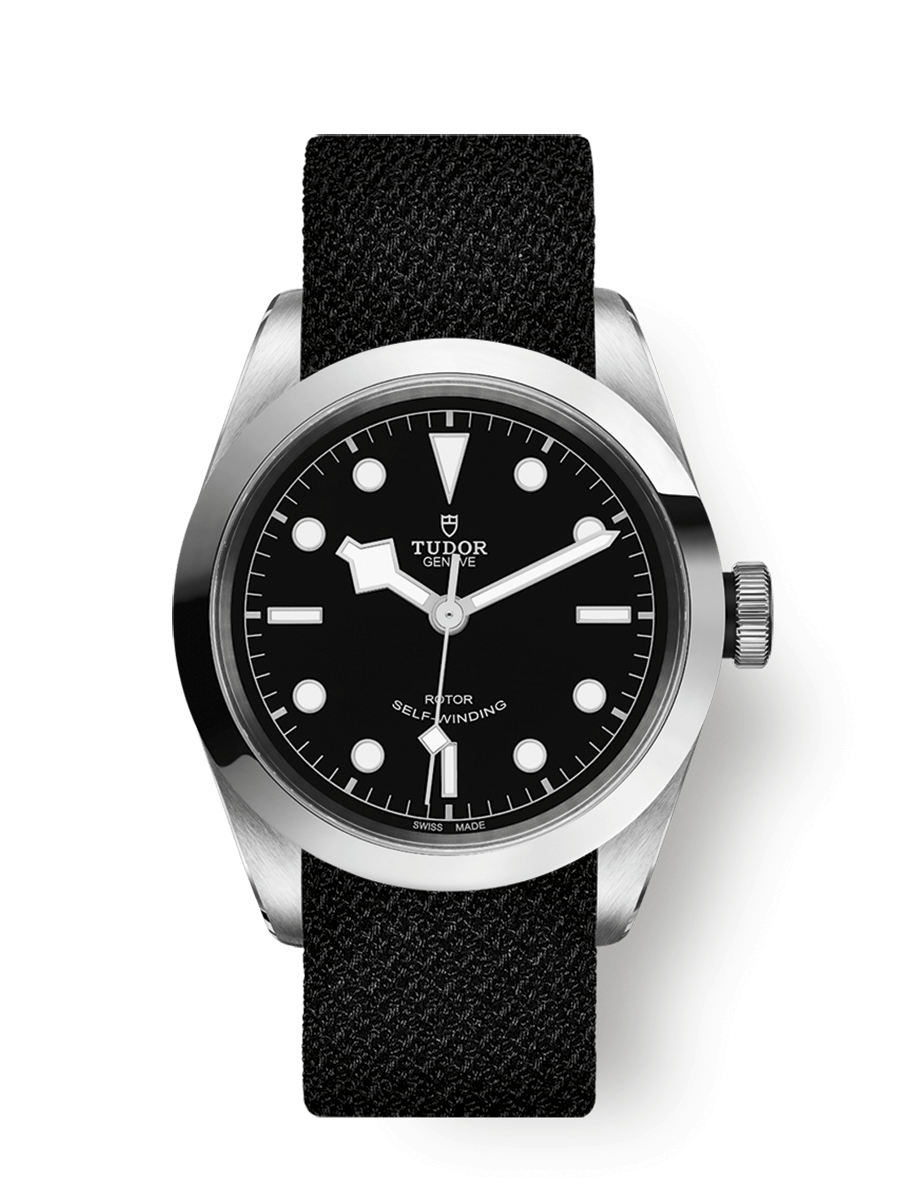TUDOR BLACK BAY 41 WATCH - M79540-0009