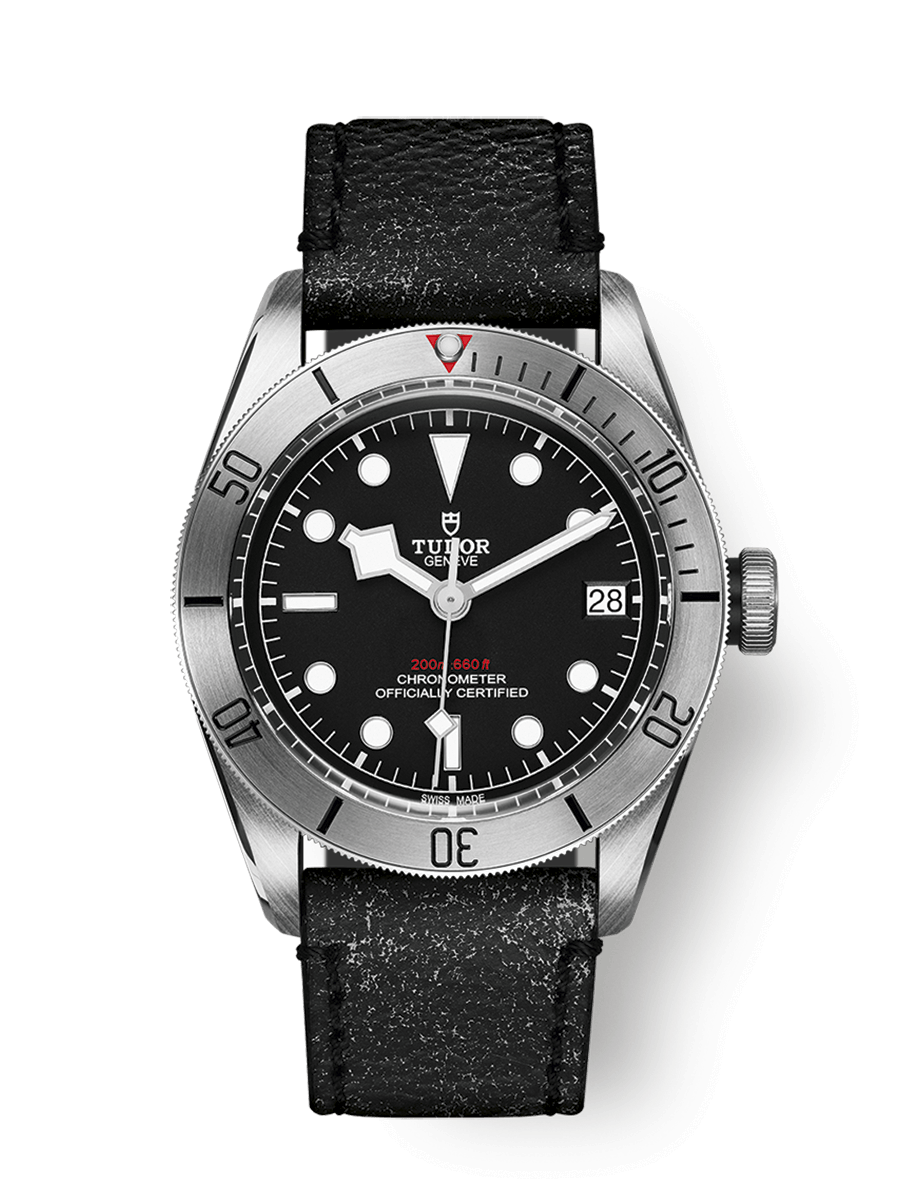 TUDOR BLACK BAY STEEL WATCH - M79730-0005