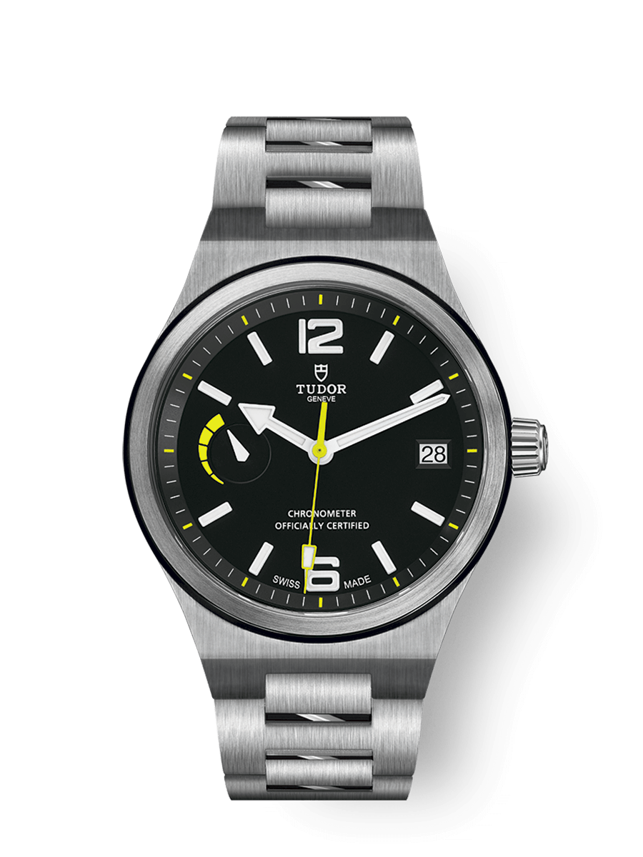 TUDOR NORTH FLAG WATCH - M91210N-0001